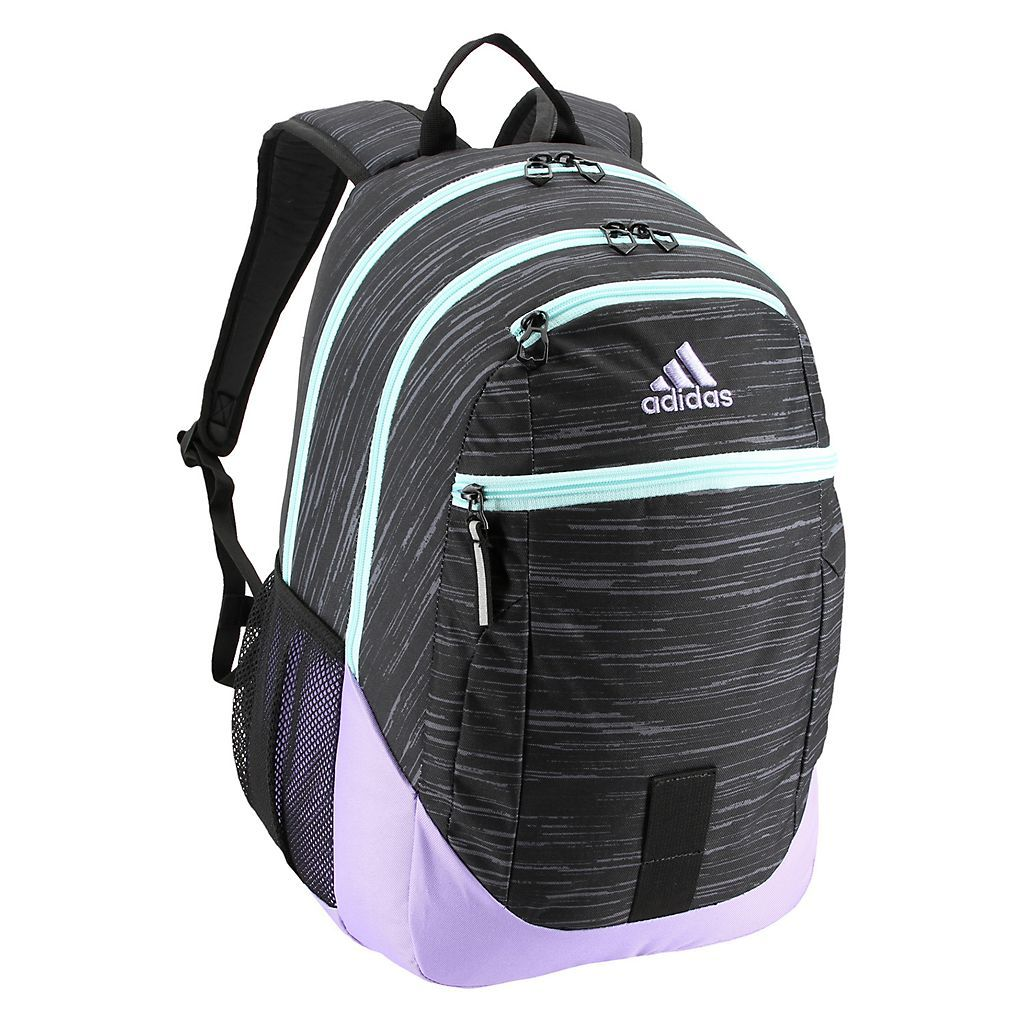 adidas Foundation III Laptop Backpack  9e336a2fc421b