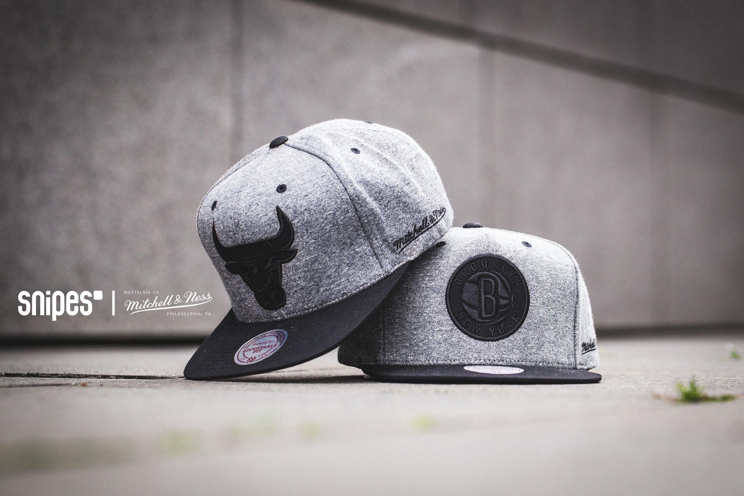 Neue Caps von Mitchell   Ness findest du bei SNIPES im Onlineshop und in  einem SNIPES Store in deiner Nähe. Artikelnummer  7005154+7005158 Preis   34 b6cea9f84d