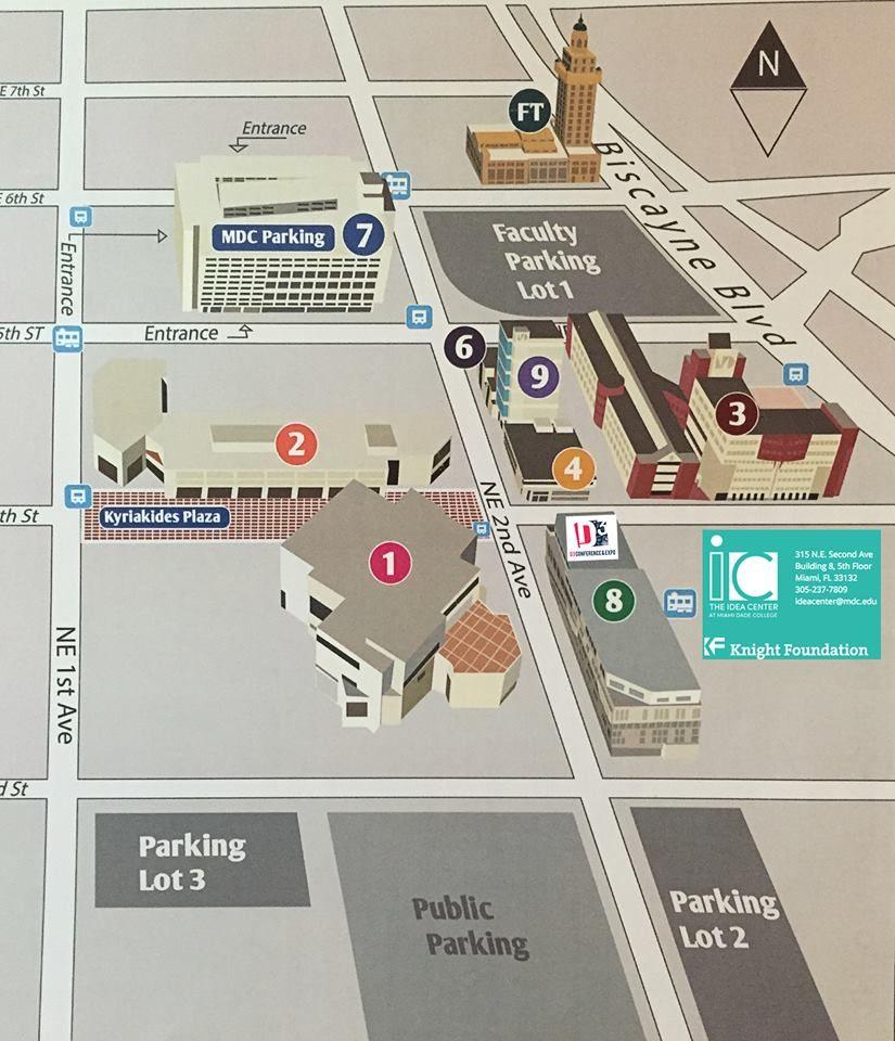 Wolfson Campus Map Rtlbreakfastclub