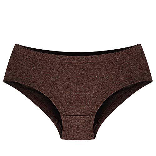 aed51fe9a86 Closecret Women s 6 Pack Comfort Soft Boyshort Briefs Cotton Spandex  Panties Underwear