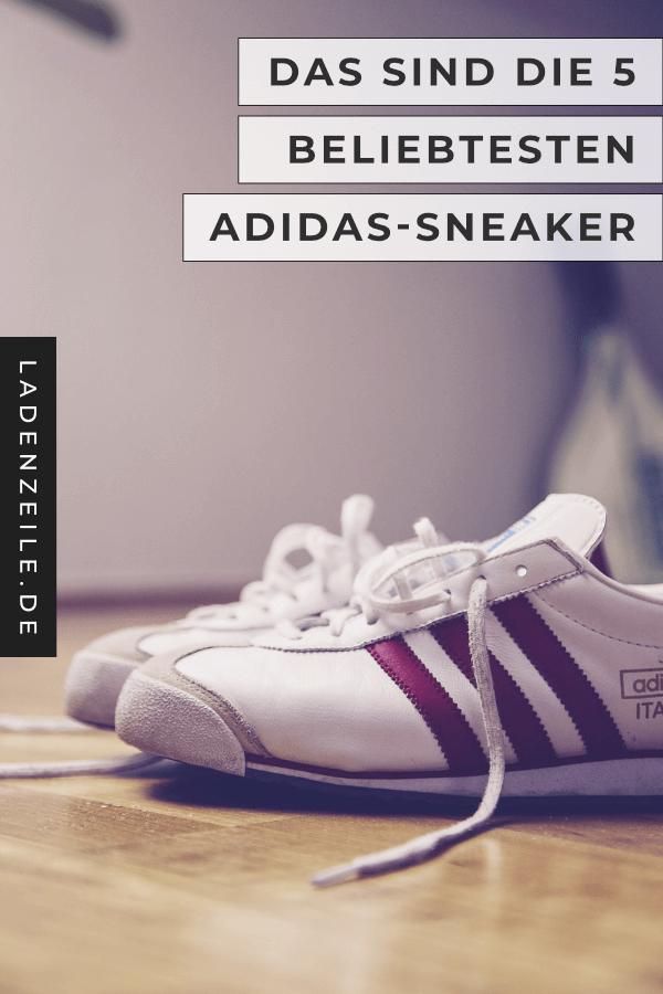 Die 8 beliebtesten Adidas Sneaker | Adidas gazelle