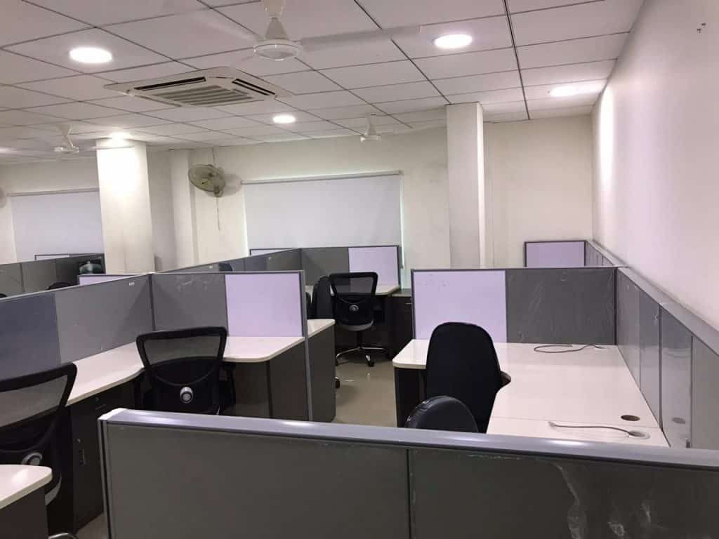 Office Space Rent In Madhapur Waiting Area Office Space Home Decor