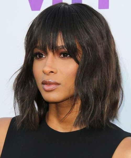 17 Overwhelming Bob Hairstyles 2018 For For An Eye Catching Look Hair And Comb Messy Bob Hairstyles Bobbed Hairstyles With Fringe Bob Hairstyles