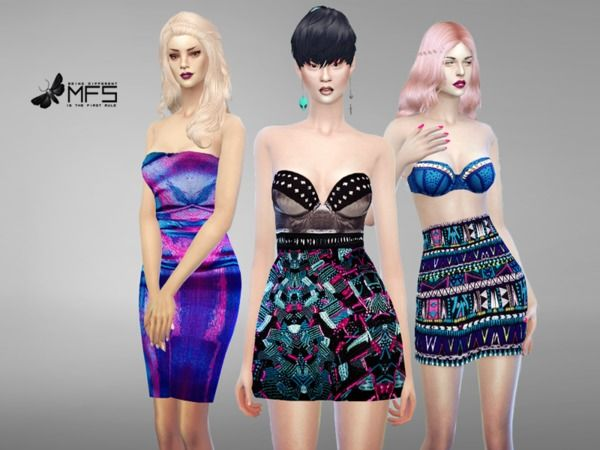 eda0c4de MissFortune's MFS Iridescent Set | Sims 4 Updates -♢- Sims Finds & Sims  Must Haves -♢- Free Sims Downloads