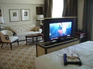 Hydraulic Tv Cabinet | MF Cabinets