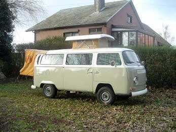 Volkswagen Amescador