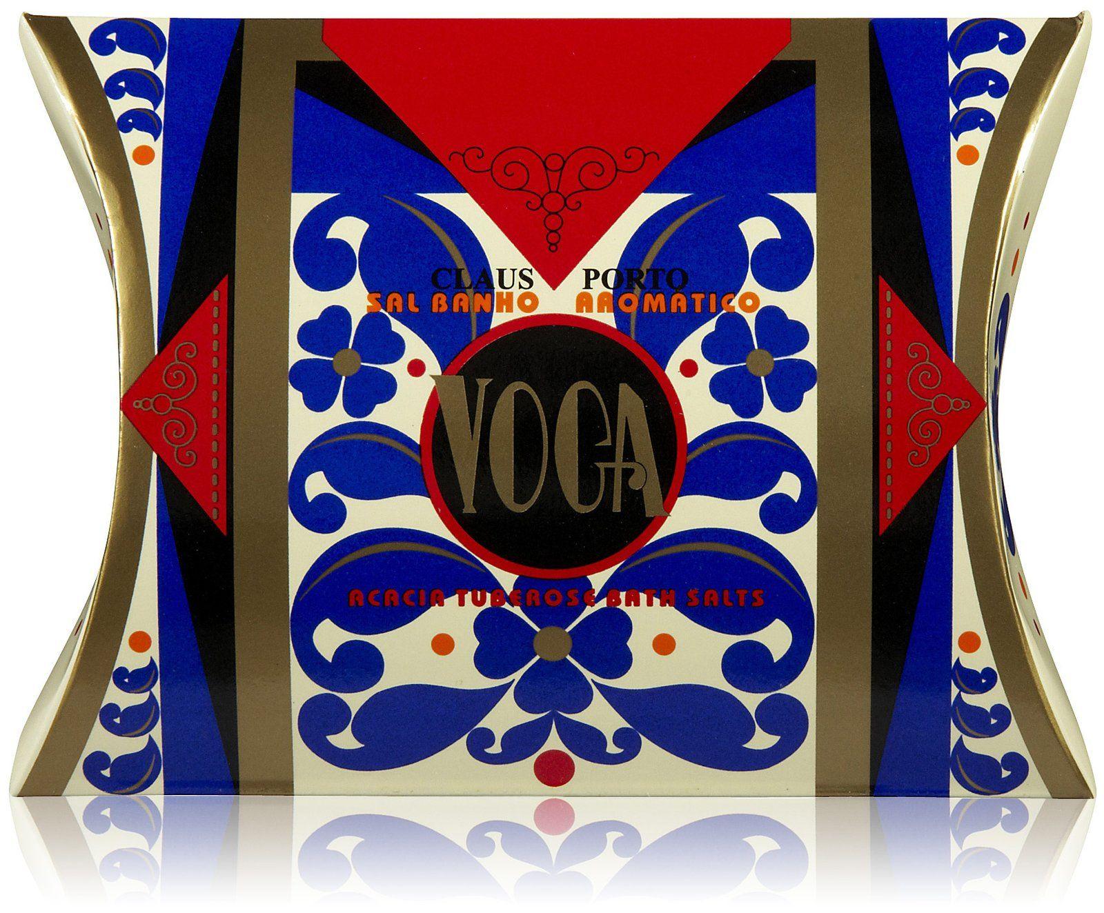 Claus Porto Deco Collection Voga - Acacia Tuberose Bath Salts