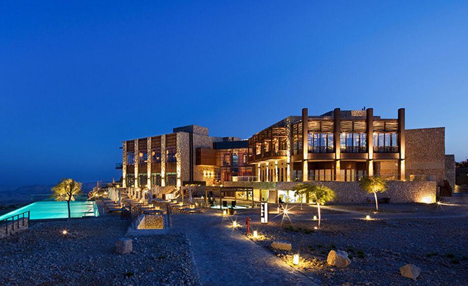 Beresheet Hotel Mitzpe Ramon Israel