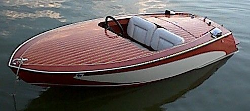 Squirt with jet boat plans 334a | boats | Runabout boat, Boat building, Wooden speed boats