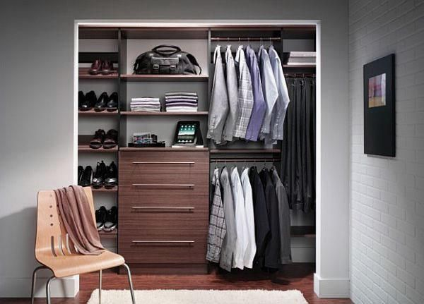 Furniture  Modern Small Space In Bedroom House With Design Organized Closet  Ideas  Awesome Closet. Furniture  Modern Small Space In Bedroom House With Design