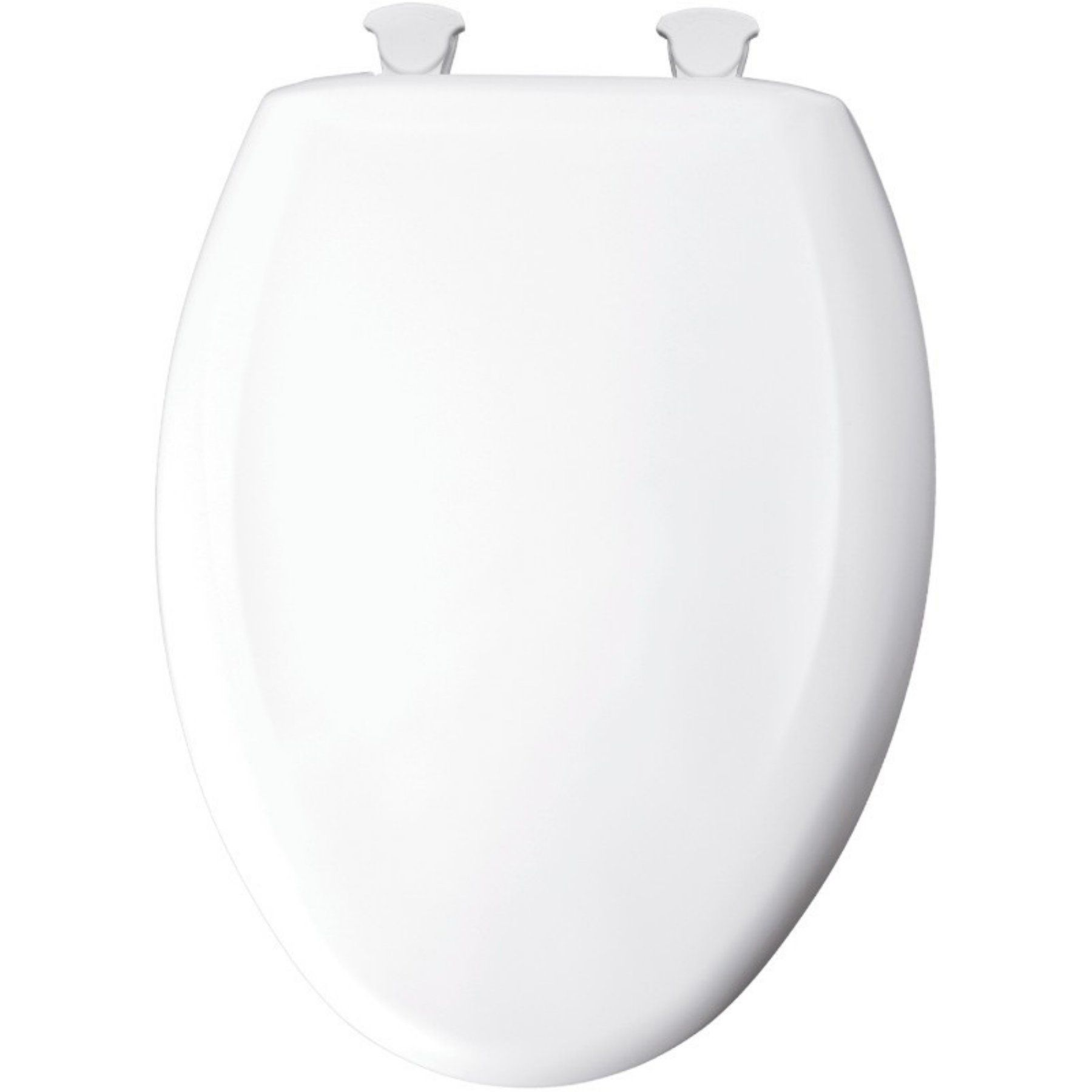 Mayfair Bemis 120slowe 000 Slow Close Plastic Toilet Seat With