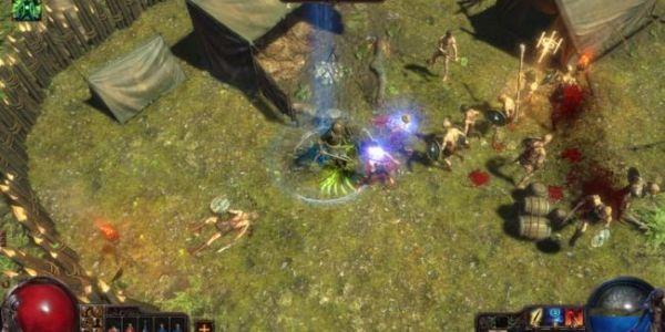 hack and slash action rpg games