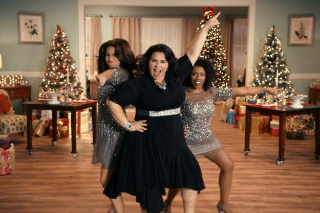 Big Lots has launched a Black Friday Woman commercial starring ...