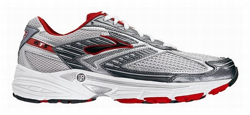 Brooks Adrenaline GTS 8 review and
