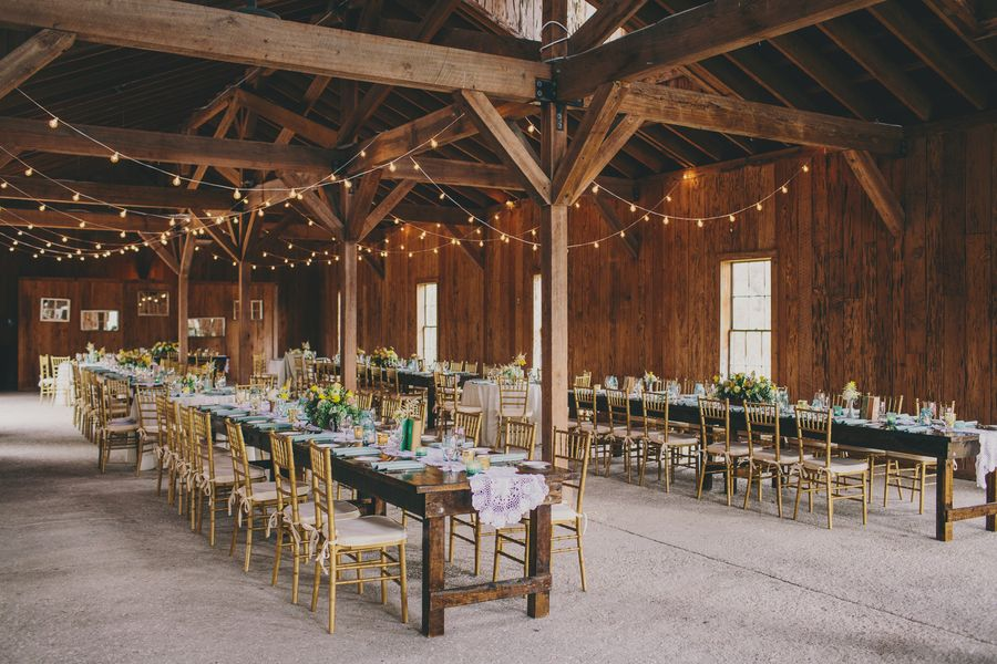 The Smarter Way to Wed Boone hall plantation, Wedding
