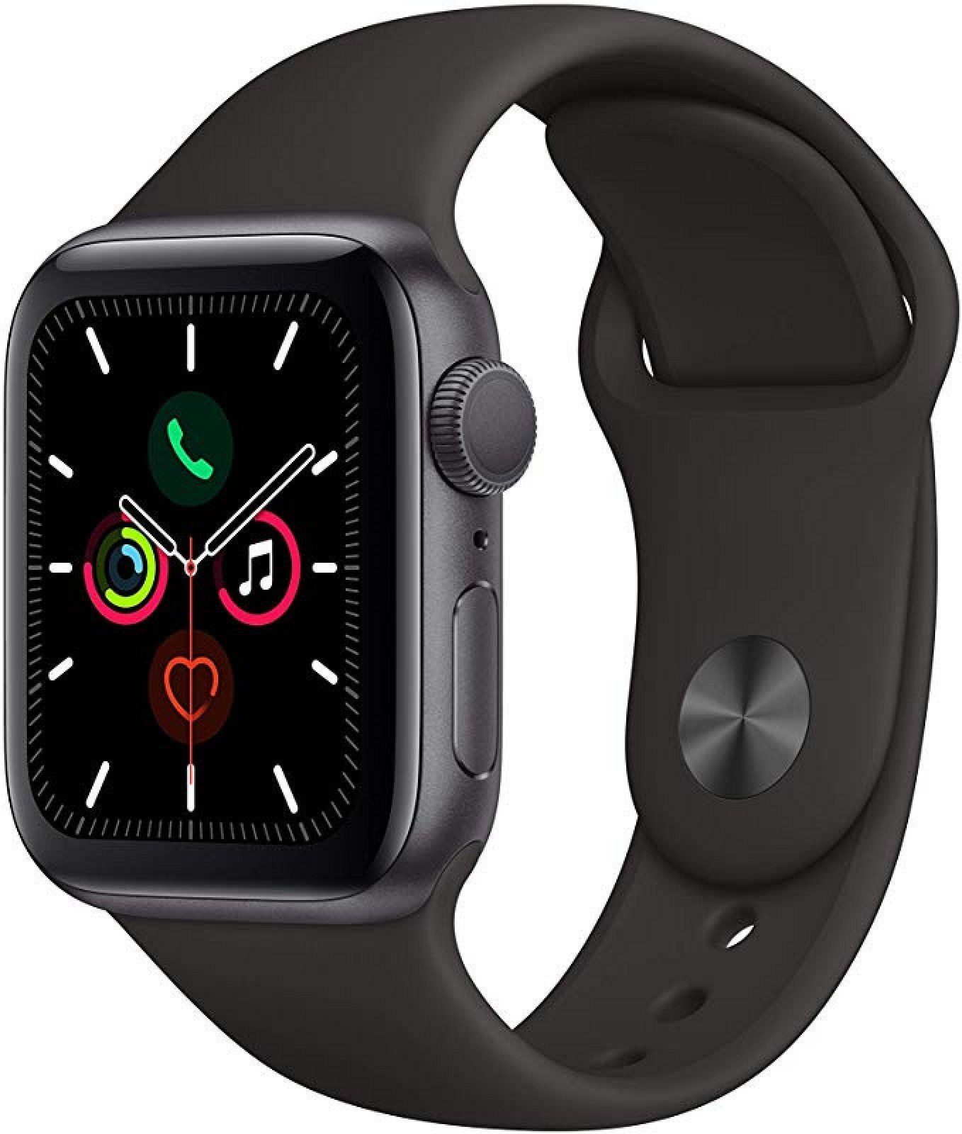 Black Friday 2019 Save Up to 80 on Apple Watch Series 5