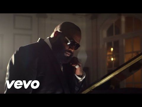 Rick Ross Money Dance Ft The Dream Youtube With Images