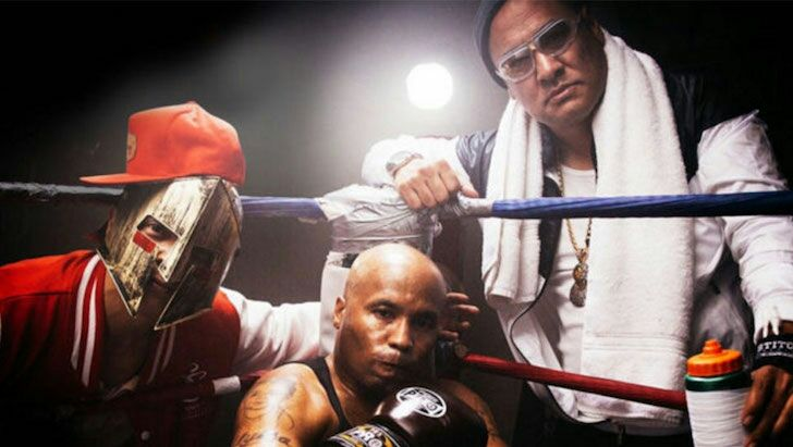 Dr  Octagon's Album To Reissue As Box Set With 5 Unreleased