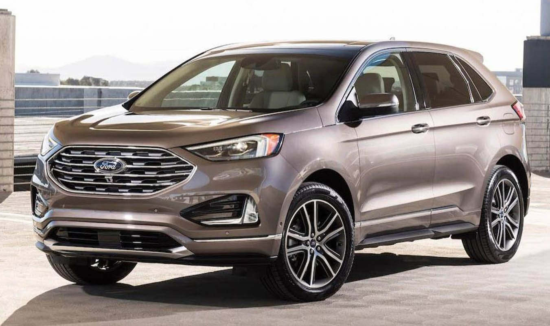 26+ Fuel economy on ford edge ideas