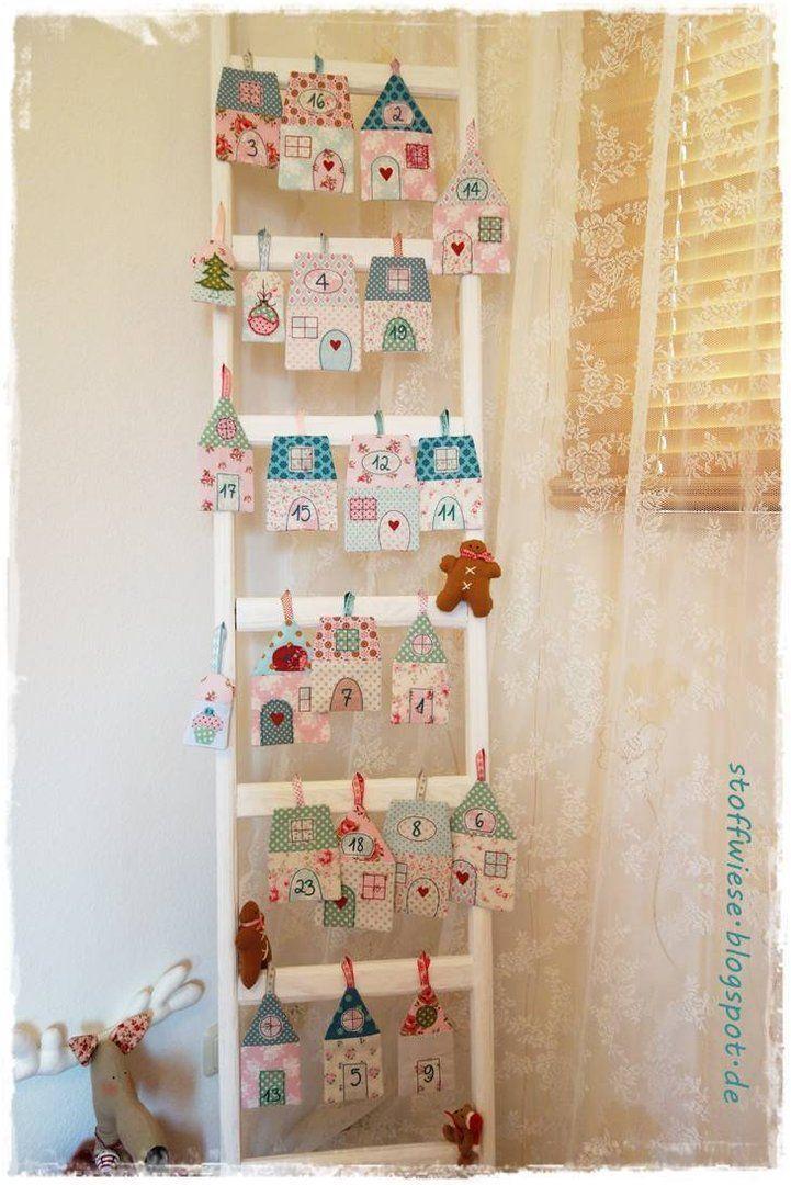 weihnachtskalender ith 13x18 sch ne stickdateien pinterest adventskalender basteln. Black Bedroom Furniture Sets. Home Design Ideas
