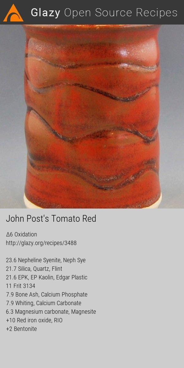 Risultati immagini per Pete's Tomato Red #13