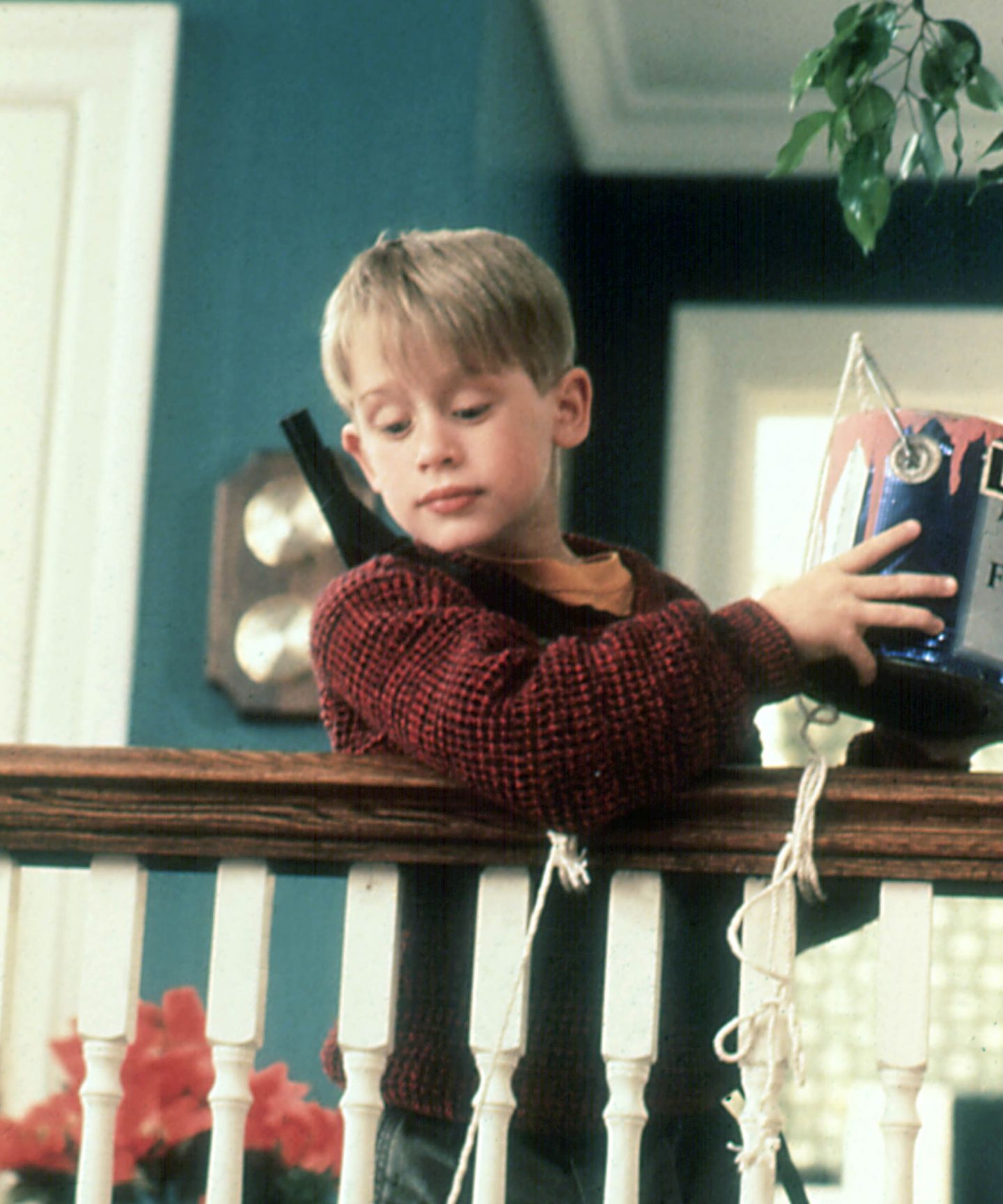 """This Unknown """"Home Alone"""" Fact Just Blew Everyone's Mind"""