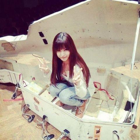 「弾きこもり。」の画像|新倉瞳オフィシャルブログ「瞳の小部屋」… |Ameba (アメーバ)