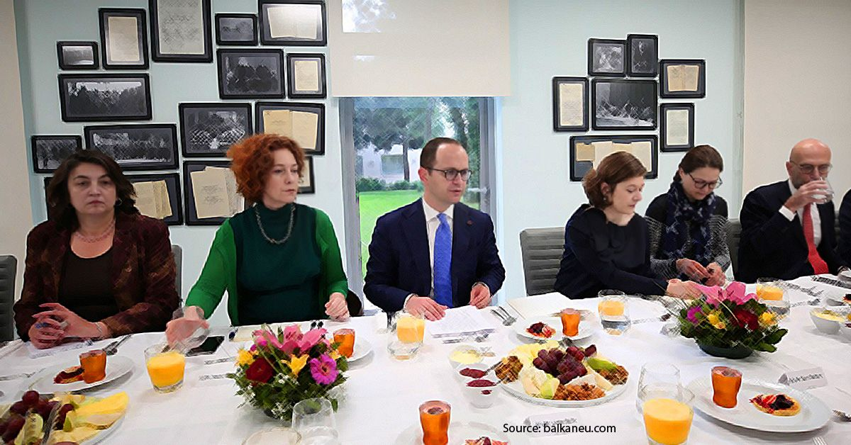 Bulgarian #embassy is opened by #Foreign #Minister #Zaharieva in - invitation issued by the russian foreign ministry