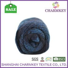 yarn for sweater, yarn for sweater direct from Shanghai Charmkey Textile Co., Ltd. in China (Mainland)