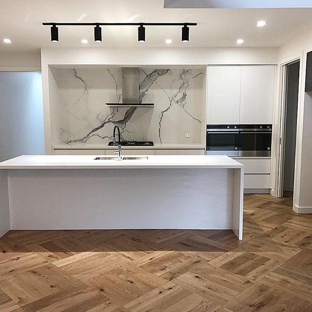 Best Modern Kitchen Envy Kitchen Completed On The Mornington 400 x 300