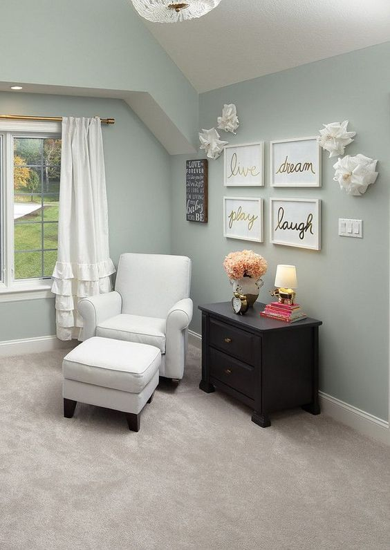 Sherwin Williams Comfort Gray Sw 6205 Sherwin Williams Master Bedroom Colors Bedroom Colors Home Decor