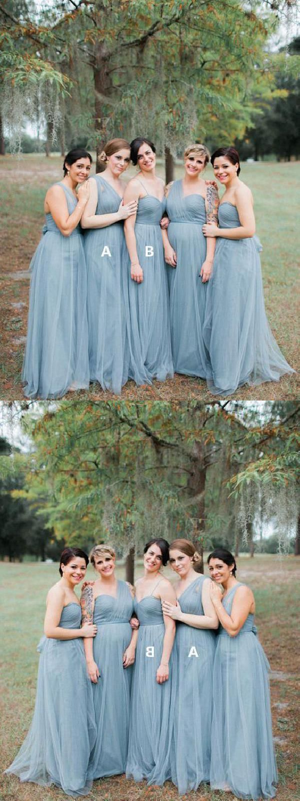 dcbccbcf9 55 Affordable Bridesmaid Dresses That Don't Look Cheap