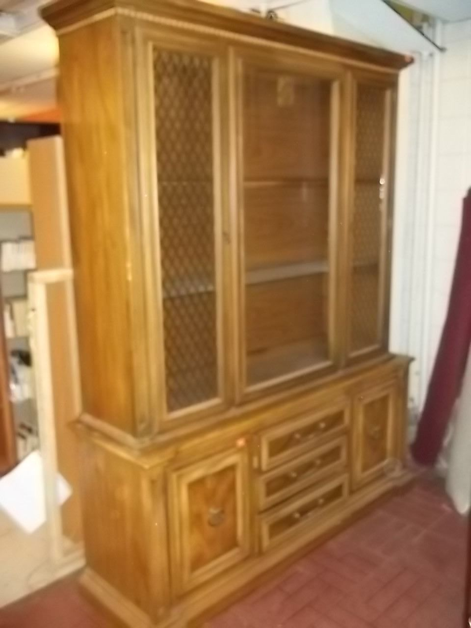 China cabinet hutch large china cabinets and products