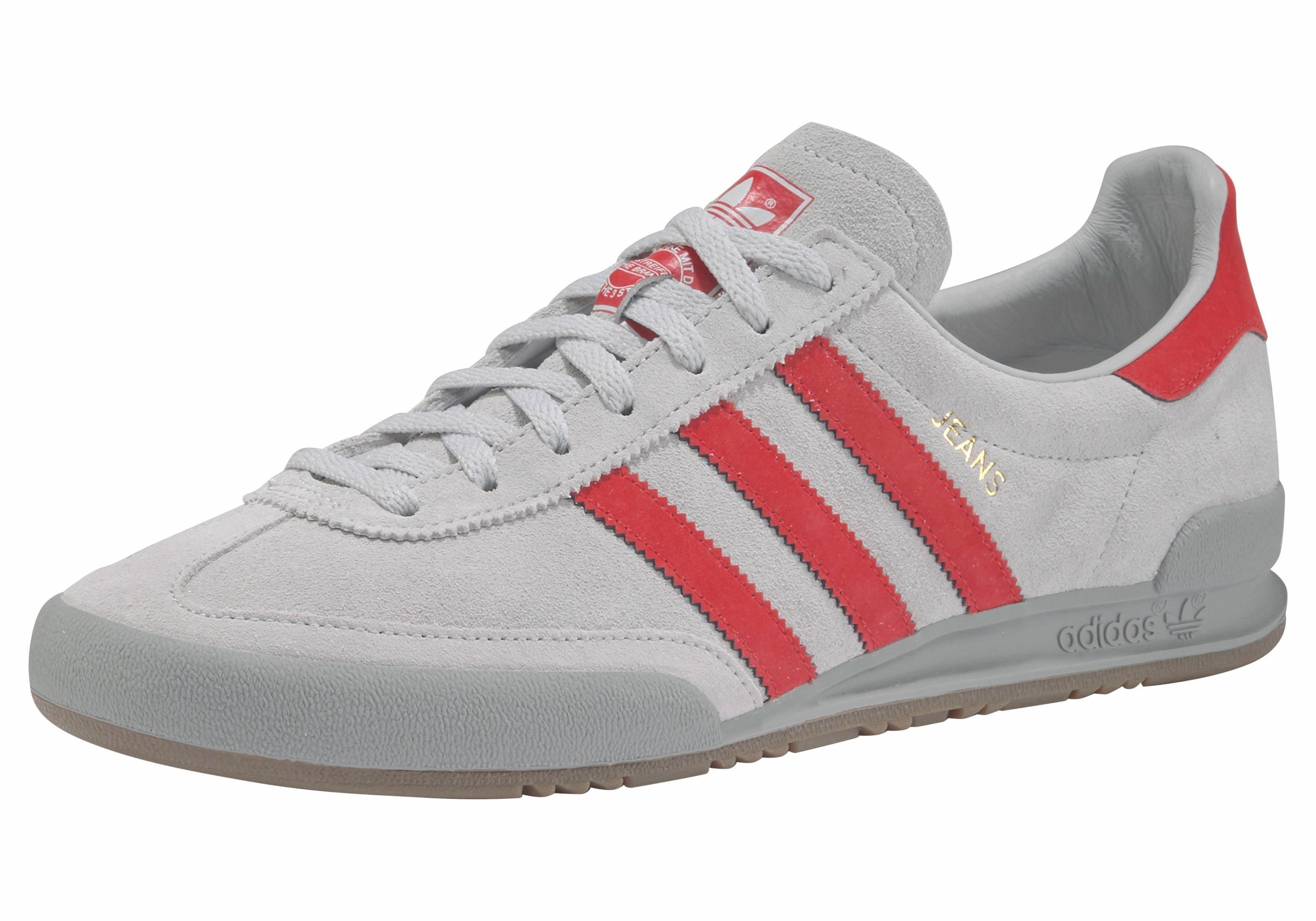 49c9c15aef70 Herren adidas Originals Sneaker Jeans M