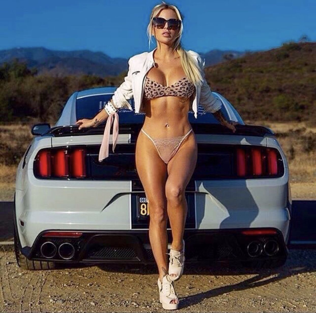 Pin On Hot Cars With Hot Girls