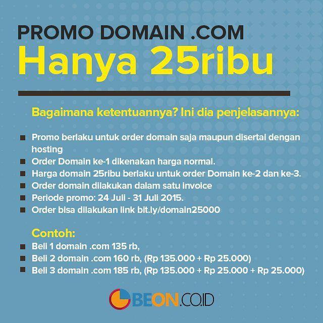 11++ Beli hosting dan domain murah info