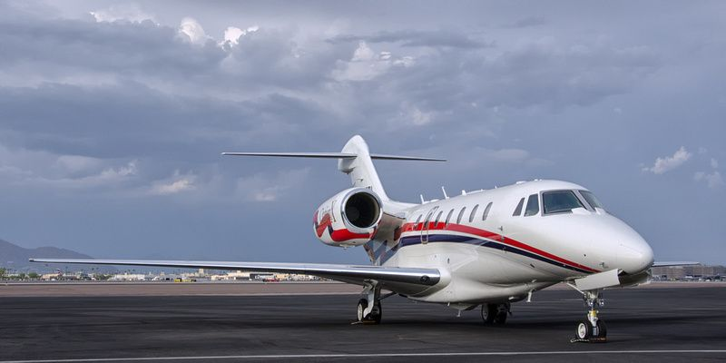 Cessna Citation X Cessna Phoenix Sky Harbor International Airport Aviation
