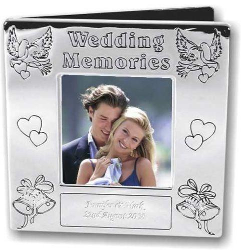 Wedding CD/DVD case (personalised)