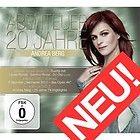 EUR 24,99 - Andrea Berg-20 Jahre (CD + 2 DVD - Box) - http://www.wowdestages.de/eur-2499-andrea-berg-20-jahre-cd-2-dvd-box/