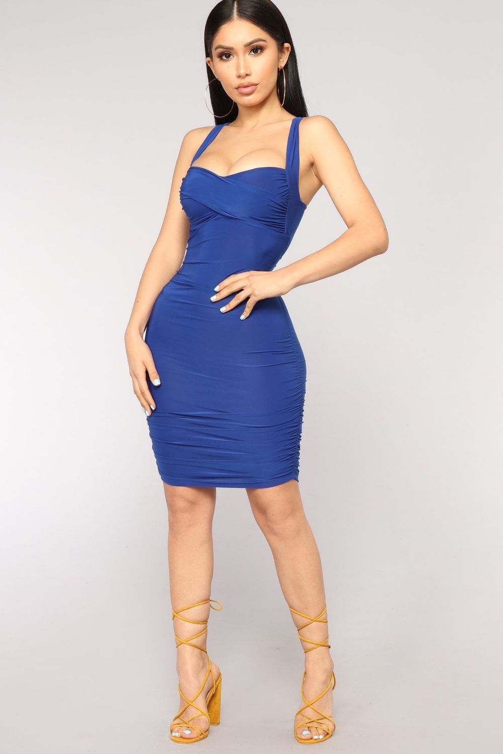 Pisces dress royal in fn suhhh pinterest dresses prom