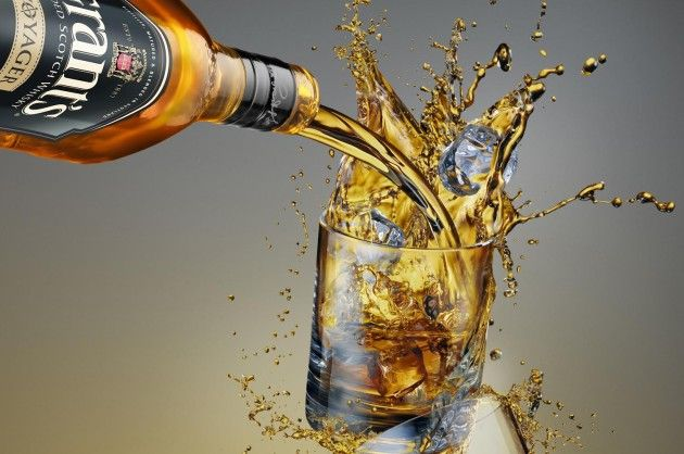 Behind the Scenes: Liquid Commercial Photography with David Lund « Topaz Labs Blog