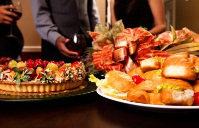 Al badia christmas brunch restaurants