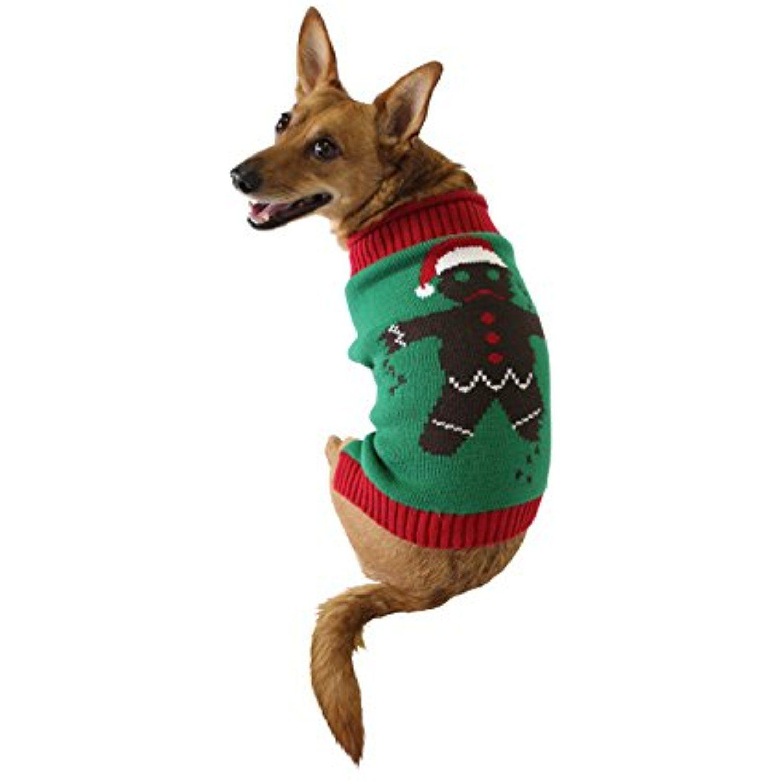 dog ugly christmas sweater - Ugly Christmas Dog Sweater
