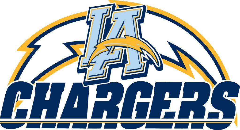 As The Chargers Continue Talks To Move To Los Angeles They Made A Change That Indicates They Los Angeles Chargers Logo Los Angeles Chargers Chargers Football