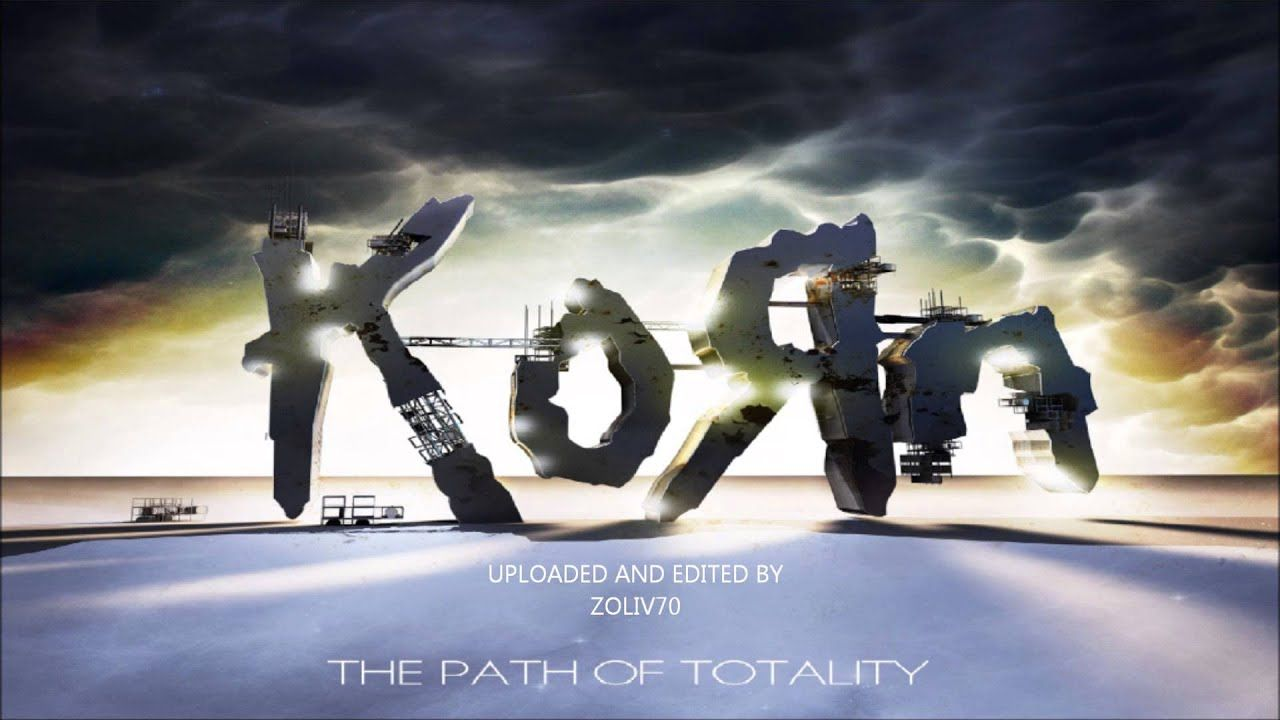 korn the path of totality album
