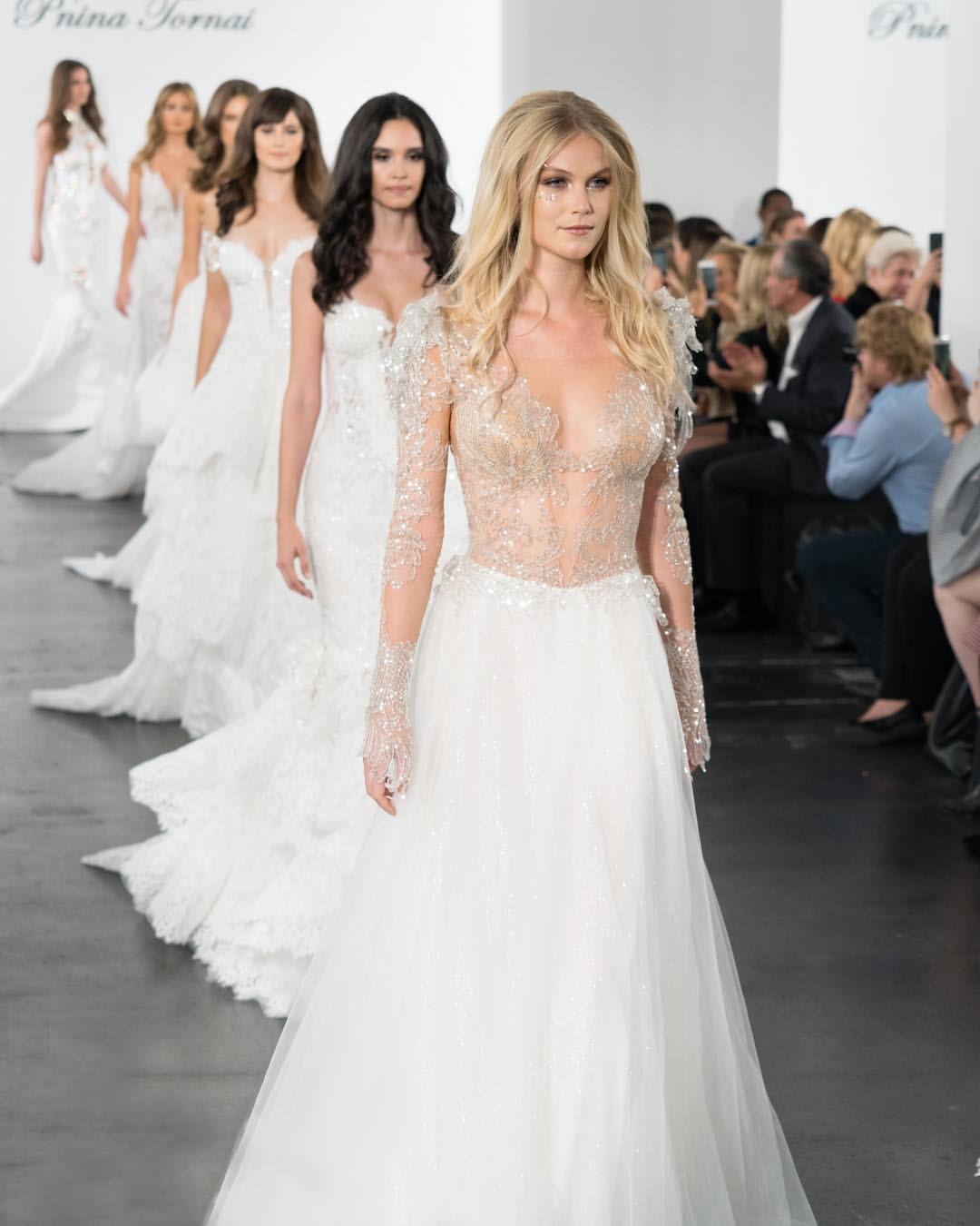 Pnina wedding dress  Mi piace