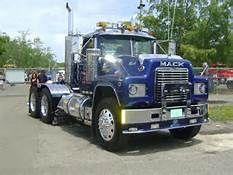 big mack trucks - Yahoo Image Search Results