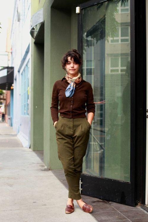 Indiana Jones Inspiration Album : femalefashionadvice