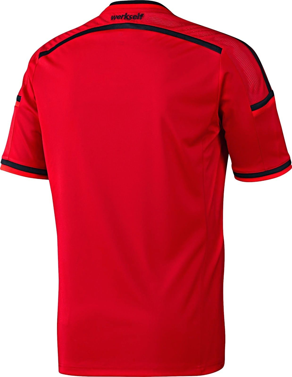 Camiseta Bayer 04 Leverkusen outlet