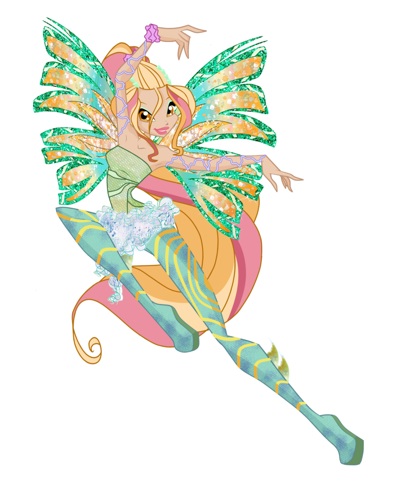 Deviantart coloring clubs - Daphne Sirenix By Miniwinx On Deviantart Download Image Deviantart Coloring Clubs
